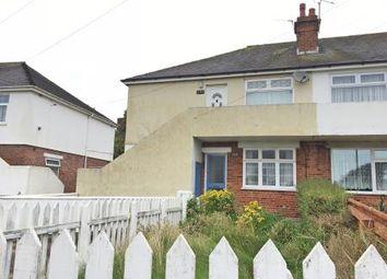 Thumbnail 2 bedroom flat for sale in 189 Hele Road, Torquay, Devon