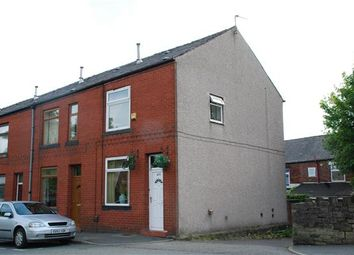 Thumbnail 3 bed terraced house for sale in Whitworth Road, Rochdale