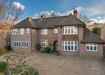 Thumbnail 5 bed detached house for sale in Popular Boxmoor Location, Family Home With Annex, Over 2300 Sq Ft