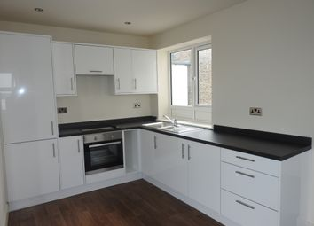 Thumbnail 2 bedroom barn conversion to rent in New Swan Yard, Gravesend