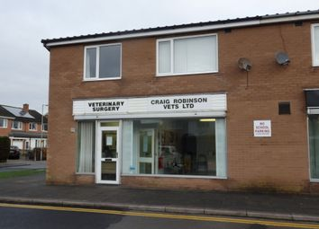 Thumbnail Office for sale in Hether Drive, 38, Carlisle