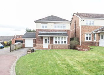 3 bed detached house for sale in Oakwood Close, Hartlepool TS27