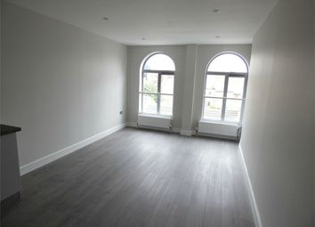 Thumbnail 1 bed flat to rent in 3 Park Road, Peterborough, Cambridgeshire