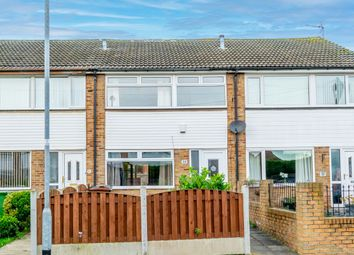 Thumbnail 3 bed terraced house for sale in Highfield, Tingley, Wakefield