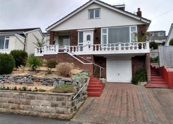Thumbnail 4 bed detached house for sale in Penwill Way, Paignton, Devon