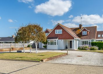 Thumbnail 5 bed detached house for sale in Selborne Way, East Preston, West Sussex