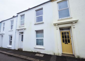 Thumbnail 1 bed town house to rent in Waterloo Road, Falmouth