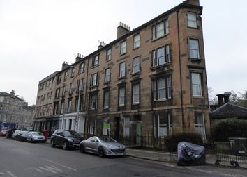 Thumbnail 3 bed flat to rent in Henderson Row, Edinburgh