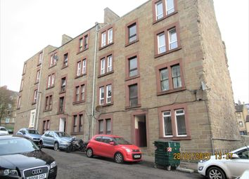 Thumbnail 1 bed flat to rent in Rosebery Street, Dundee