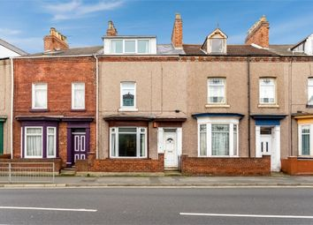 3 bed terraced house for sale in Stockton Road, Hartlepool, Durham TS25
