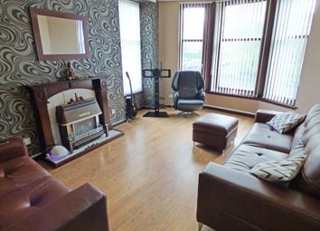 Thumbnail 2 bed flat for sale in Newton Terrace, Newton Street, Greenock