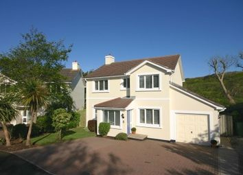 Thumbnail 4 bed detached house for sale in Glen Maye, Isle Of Man