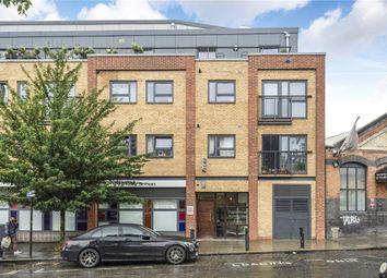 Chapter House, 18 Dunbridge Street, London E2. 1 bed flat for sale