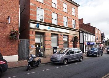 Thumbnail Office to let in 24-26 Wheelock Street, Middlewich, Cheshire