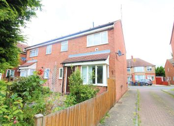 1 bed property for sale in Freehold, Chain Free & Parking, Twigden Court LU3