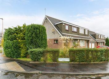 3 bed semi-detached house for sale in Baberton Mains Park, Edinburgh EH14