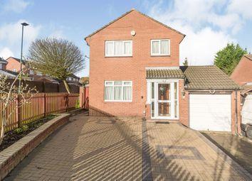3 bed detached house for sale in Shetland Close, Edgbaston, Birmingham B16