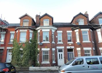Thumbnail 4 bedroom terraced house for sale in Mentor Street, Longsight, Manchester