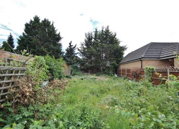 Thumbnail 2 bed detached bungalow for sale in Burgoyne Road, Sunbury-On-Thames