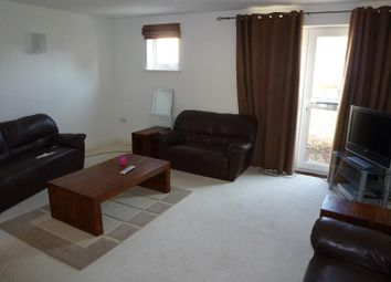 Thumbnail 4 bedroom town house to rent in Carpathia Drive, Southampton