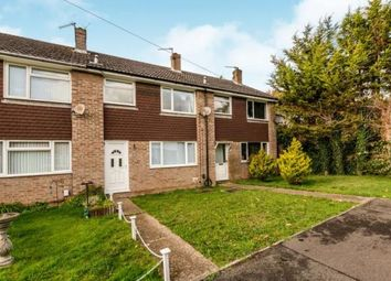 Thumbnail 3 bedroom terraced house for sale in Farmlea Road, Cosham, Portsmouth