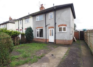 Thumbnail 3 bedroom semi-detached house for sale in Thoresby Avenue, Newark