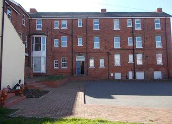 Thumbnail 2 bed flat for sale in Sea View Mansions, Sea View Road, Skegness