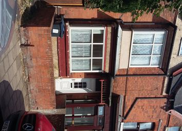 Thumbnail 4 bed terraced house to rent in Whitehall Road, Handsworth