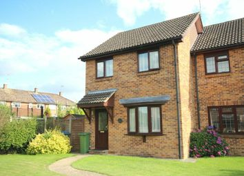 Thumbnail 3 bed semi-detached house for sale in Shandys Close, Horsham