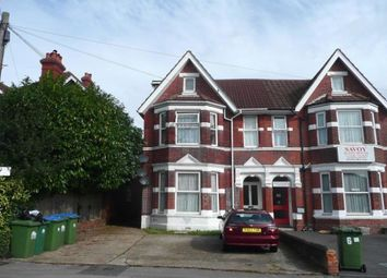 Thumbnail Studio to rent in Landguard Road, Shirley, Southampton