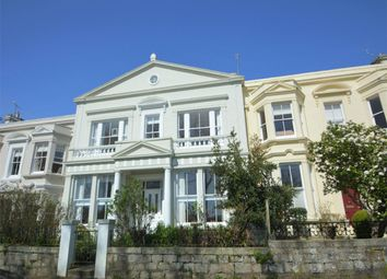 Thumbnail 3 bedroom flat for sale in Cambridge Place, Falmouth