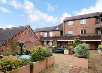 Thumbnail 2 bed flat for sale in Lions Hall, Winchester