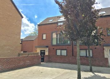 Thumbnail 2 bed semi-detached house for sale in Chequer Road, Doncaster