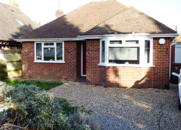 Thumbnail 3 bed detached bungalow to rent in Wyndham Crescent, Woodley, Reading