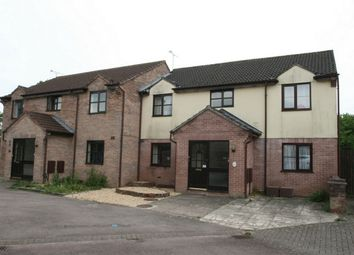 Thumbnail 1 bed flat to rent in The Brambles, Berkeley, Gloucestershire
