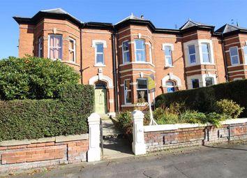 6 bed terraced house for sale in Garstang Road, Fulwood, Preston PR2