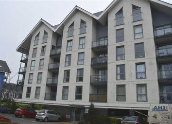Thumbnail 1 bedroom property for sale in Prince Apartments, Swansea