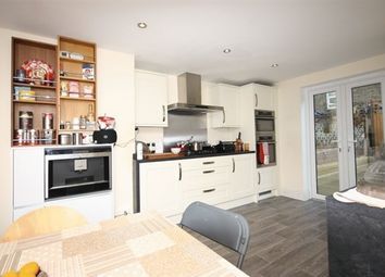 Thumbnail 4 bed terraced house to rent in Montrave Road, London