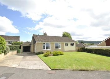 Thumbnail 3 bed detached bungalow for sale in Eden Park Drive, Batheaston, Somerset