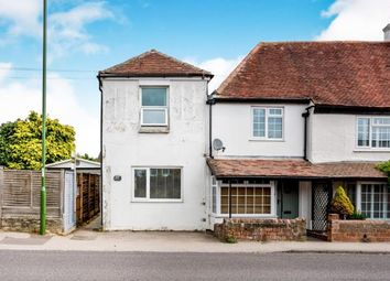 2 bed end terrace house for sale in Southbourne, Emsworth, West Sussex PO10