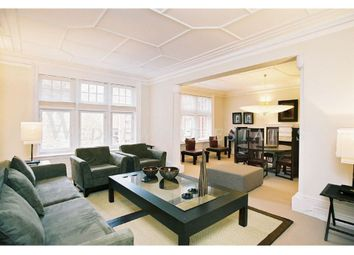 Thumbnail 4 bed flat to rent in Alexandra Court, Queens Gate, South Kensington, London