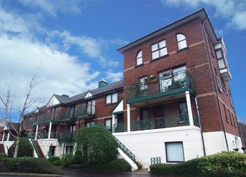 Thumbnail 2 bedroom flat to rent in Ashleigh Manor, Belfast