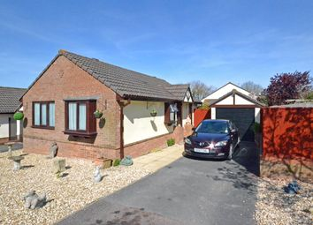 Thumbnail 2 bed bungalow for sale in Sages Lea, Woodbury Salterton, Exeter