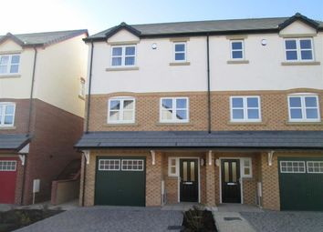 Thumbnail 3 bed semi-detached house to rent in Lakeland Business Park, Lamplugh Road, Cockermouth