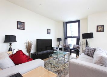 Thumbnail 2 bedroom flat for sale in Foundry House, 5 Lockington Road, Battersea Exchange, London