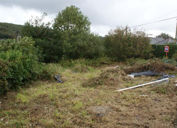 Thumbnail Land for sale in Plot At Tregurrier, Tripp Hill, St. Neot, Liskeard, Cornwall