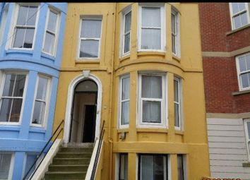 Thumbnail 2 bed flat for sale in Marlborough Street, Scarborough