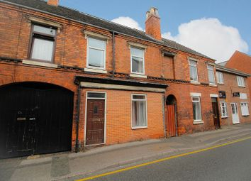 Thumbnail 4 bed flat for sale in Albert Road, Retford