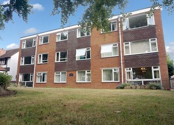 Thumbnail 2 bed flat for sale in 49 Vesey Road, Sutton Coldfield