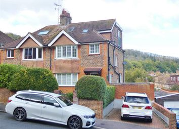 Cherry Garden Road, Eastbourne BN20. 4 bed semi-detached house